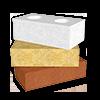 Кирпич и блоки