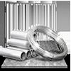 Изделия из металла, сетки и проволока