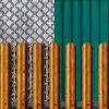 Заборы и сетки