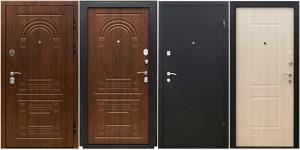 Двери металлические — РАСПРОДАЖА